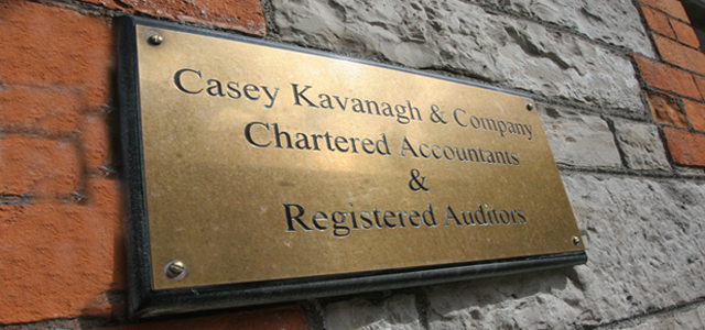 contact us casey kavanagh and company accountants